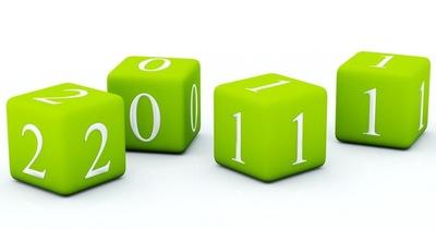 ...обои к Новому 2011 Году.